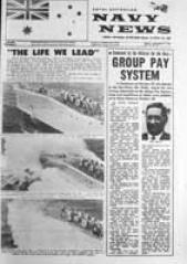 Navy News - 8 November 1968