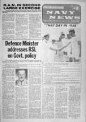 Navy News - 9 November 1973