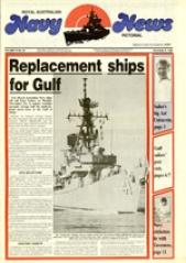 Navy News - 9 November 1990