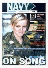 Navy News from 16 November 2006