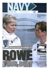 Navy News from 2 November 2006