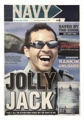 Navy News from 30 November 2006