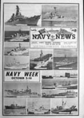 Navy News - 1 October 1965