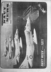 Navy News - 1 October 1971