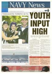 Navy News - 10 October 2002