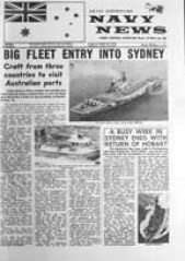 Navy News - 11 October 1968