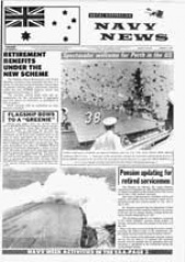 Navy News - 11 October 1974