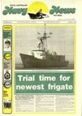 Navy News - 11 October 1991