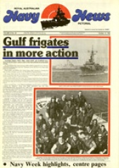 Navy News - 12 October 1990