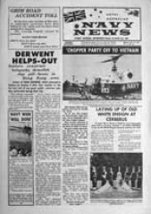 Navy News - 13 October 1967