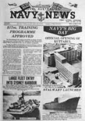Navy News - 14 October 1966
