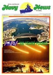 Navy News - 14 October 1988