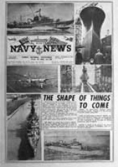 Navy News - 15 October 1965