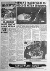 Navy News - 15 October 1971