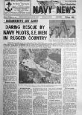 Navy News - 16 October 1964