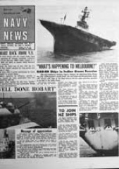 Navy News - 16 October 1970