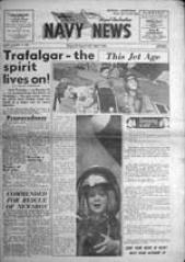 Navy News - 17 October 1958