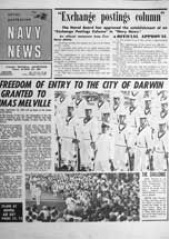 Navy News - 17 October 1969