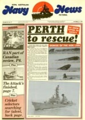 Navy News - 18 October 1985
