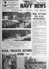 Navy News - 19 October 1962