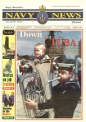 Navy News -  19 October 1998