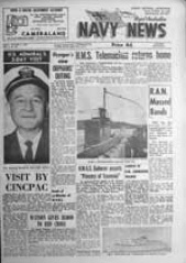 Navy News - 2 October 1959