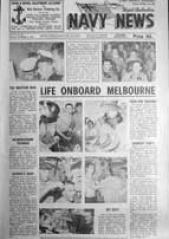 Navy News - 2 October 1964