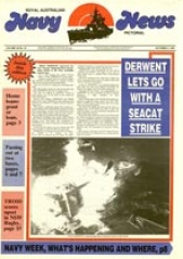 Navy News - 2 October 1987