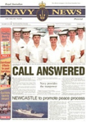 Navy News - 2 October 2000