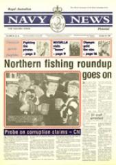 Navy News - 20 October 1997