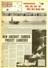 Navy News - 21 October 1977