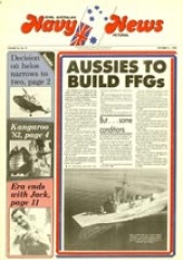 Navy News - 21 October 1983