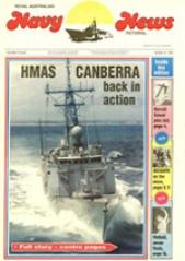 Navy News - 21 October 1994