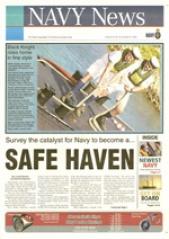 Navy News from 21 October 2004
