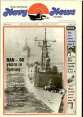 Navy News - 22 October 1993