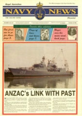 Navy News - 23 October 1995