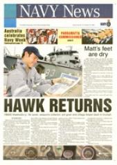Navy News from 23 October 2003