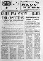 Navy News - 25 October 1968