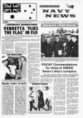 Navy News - 25 October 1974