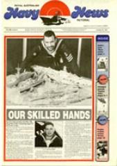Navy News - 25 October 1991