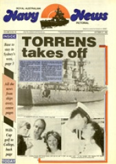 Navy News - 27 October 1989