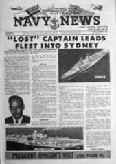 Navy News - 28 October 1966