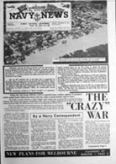Navy News - 29 October 1965