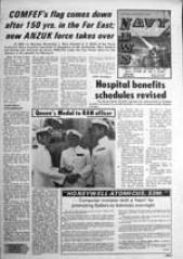 Navy News - 29 October 1971