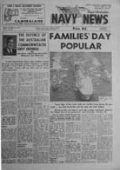 Navy News - 30 October 1959