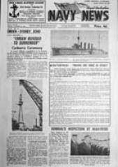 Navy News - 30 October 1964