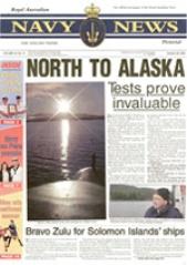 Navy News - 30 October 2000