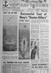 Navy News - 4 October 1963