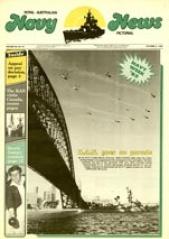 Navy News - 4 October 1985
