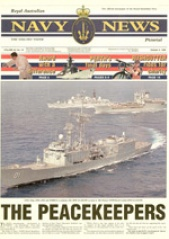 Navy News -  4 October 1999